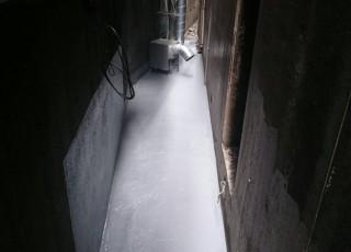 福岡市博多区 地下階漏水補修 防水工事