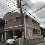 福岡市中央区 アパート 改修工事