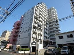 熊本 分譲マンション 大規模修繕工事(下地補修・シーリング・防水)