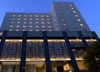 ホテル全館リニューアル工事