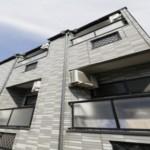 集合住宅外壁改修工事